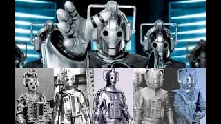 Download History of the Cybermen 1966-2014 Video