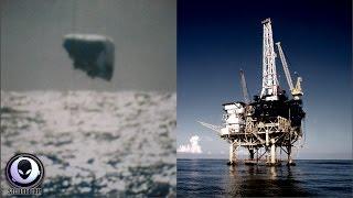 Download MASSIVE Underwater UFO Sighted Off Gulf Coast 3/29/17 Video