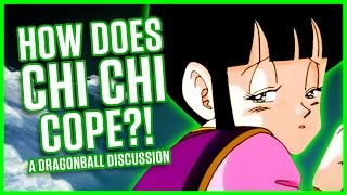 Download HOW DOES CHI CHI COPE?! | A Dragonball Discussion Video