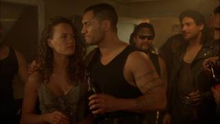 Download Once Were Warriors - Trailer Video