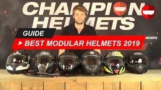 Download The Best Modular Helmets of 2019 - ChampionHelmets Video