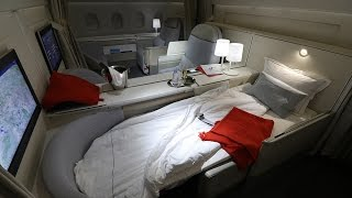 Download Is Air France La Première the best First Class in the World? Video