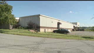Download Youngstown company preparing warehouse for medical marijuana cultivation Video