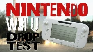 Download Drop Test: Nintendo Wii U Video