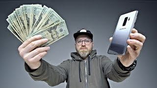 Download Should You Buy The Samsung Galaxy S9? Video
