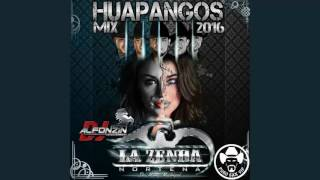 Download La Zenda Norteña Mix de Huapangos 2016 ► Dj Alfonzin Video