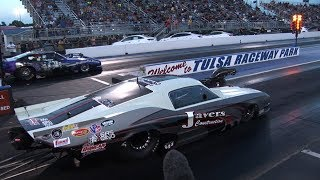 Download PRO MOD Racing in OKLAHOMA - Midwest Pro Mod Series Video