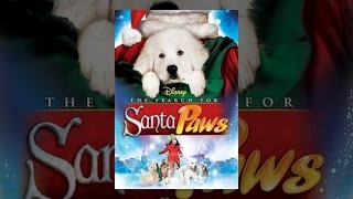 Download The Search for Santa Paws Video