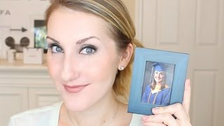 Download HOW I DID MY MAKEUP IN HIGH SCHOOL Video