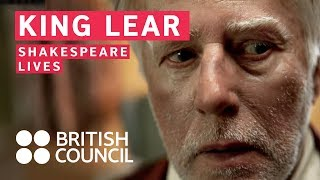 Download King Lear Act 2 Scene 4, starring Phil Davis Video