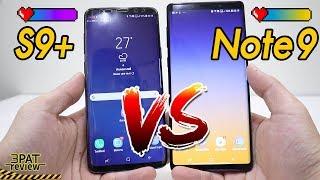 Download ||| Note 9 กับ S9+ ซื้อรุ่นไหนดี ลองดูคลิปนี้ Video