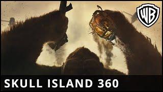 Download Kong: Skull Island – Skull Island 360 Experience – Warner Bros. UK Video