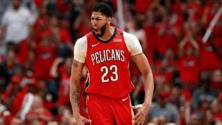 Download Pelicans 3-0! Anthony Davis, Mirotic Combine 58 Points! 2018 NBA Playoffs Video