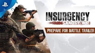 Download Insurgency : Sandstorm - Prepare for Battle Trailer | PS4 Video