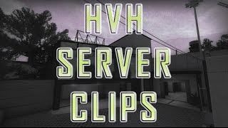 Download HvH Server Clips Video