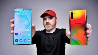 Download Samsung Galaxy Note 10 Hands On Video