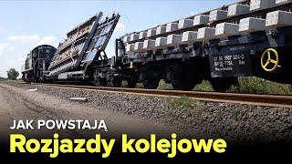Download Jak produkowane są rozjazdy kolejowe? - Fabryki w Polsce Video
