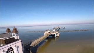 Download Sellin Seebrücke 2014 Video
