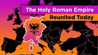 Download What if the Holy Roman Empire Reunited Today? Video