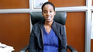 Download Philippa Makabore, Electrical Engineer, on Women in Innovation and Creativity Video