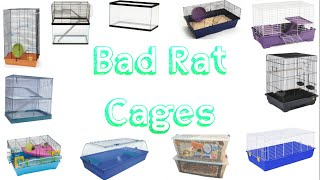 Download Bad Rat Cages! Video