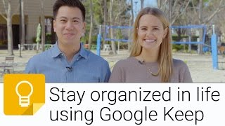 Download Update Your To-Dos with Keep | The G Suite Show Video