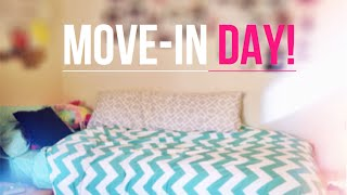 Download COLLEGE MOVE-IN DAY | My USC Dorm Room Video