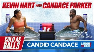 Download Kevin Hart + Candace Parker on the WNBA + Their Favorites   Cold As Balls   Laugh Out Loud Network Video