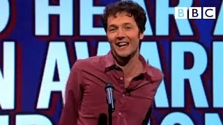 Download Unlikely things to hear at an award ceremony - Mock the Week - BBC Video