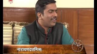 Download Professor Balram Singh speaks exclusively to DDNews Video