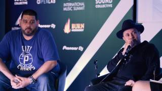 Download IMS Ibiza 2017: Masters At Work - Keynote Interview Video