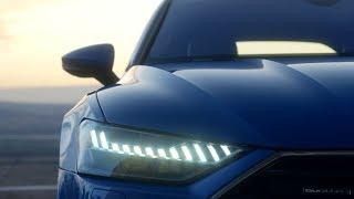 Download 2019 Audi A7: Design Philosophy Video