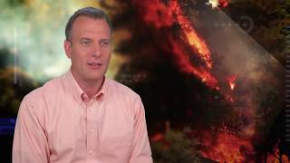 Download Weather Gone Viral- Building Fire Video