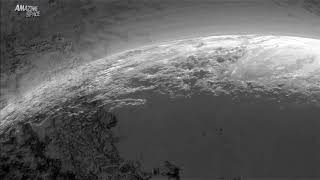 Download New Horizons - A Look Back At Pluto Before We Reach Ultima Thule Video