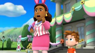 Download Paw Patrol - Pups Save the Easter Egg Hunt Video