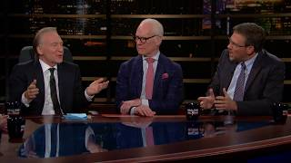 Download J Edgar Hoover, Chelsea Manning, PC Colleges | Overtime with Bill Maher (HBO) Video