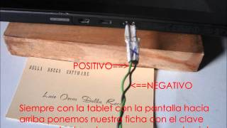 Download CARGAR Blackberry Playbook Cargador Casero NUEVO VIDEO Video
