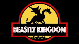 Download Yesterworld: Beastly Kingdom - The Abandoned Land of Disney's Animal Kingdom Video