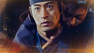 Download Muling magsasama sina Seung Nyang at Wang Yu Video