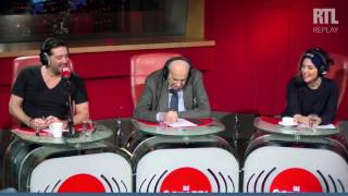 Download Elie Semoun se moque de Pierre Bénichou Video