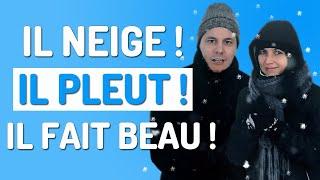 Download Parler du Temps en Français Video