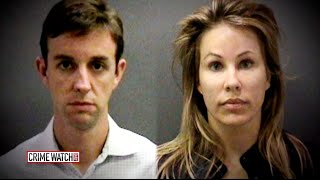 Download Parents Busted After Framing PTA President With Drugs in Car - Crime Watch Daily Video