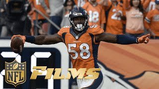 Download Mic'd Up Von Miller Leads Broncos Defense to Big Win Over Vikings | Sound FX (Week 4) | NFL Films Video