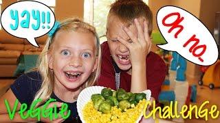 Download Time for Vegetables! Video