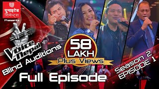 Download The Voice of Nepal Season 2 - 2019 - Episode 1 Video