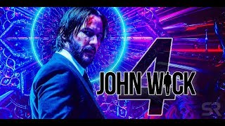 Download John Wick 4 está confirmado Video