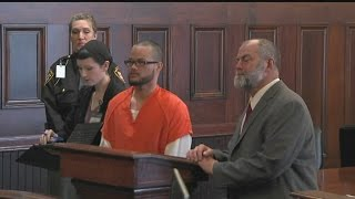 Download Man who shot at officers during chase through Youngstown gets prison time Video
