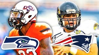 Download 10 BEST 6th and 7th Round Picks Playing in the NFL Right Now! Video