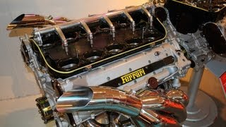 Download F1 Engine - Explained Video