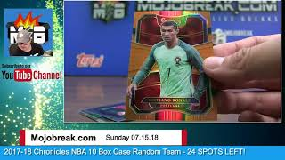 Download 2017-18 Panini Select Soccer 6 Box Break Random Clubs / Countries #1 - 07.15.18 Video